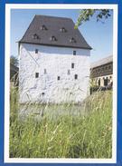 Deutschland; Much; Burg Overbach - Deutschland