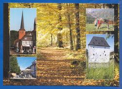 Deutschland; Much; Multibildkarte - Deutschland