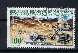 Mauritanie Y/T LP 24 (0) - Mauritanie (1960-...)