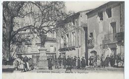 Cpa  -34-     Laverune - Autres Communes