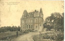 7 La Bouxhe Melen Chateau Hauzeur - Soumagne