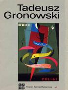 ILLUSTRATEUR  ILL 545   /  POCHETTE 9  CARTES TADEUSZ GRONOWSKI  /   CPM / CPSM  10 X 15 - Künstlerkarten