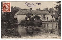 PONT-DE-BRAYE (72) - La Scierie - Ed. H. Cartier, Vendome - Other Municipalities