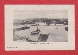Arc-les Gray  --  Le Port Du Poirier - France