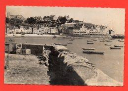 CANCALE -  Le Port Et La Houle. - Cancale