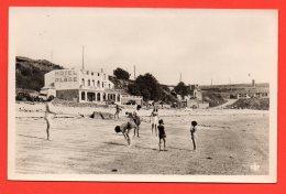 CANCALE -  La Plage De Port Mer Et Les Hotels. - Cancale