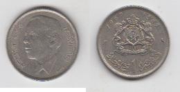 MAROC - 1 DHIRAM 1969 - Maroc