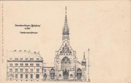 Allemagne - Coln Cologne - Précurseur Dominikanerkloster Heilig Kreuz - Koeln