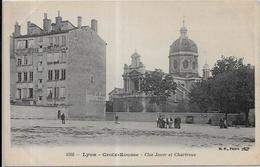 CPA Pétanque Jeu De Boules Fanny Lyon Croix Rousse Non Circulé - Pétanque