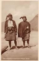 ETHNIQUE - GUATEMALA / Tipos Indigenas De San Antonio Palapo - Solola - Guatemala