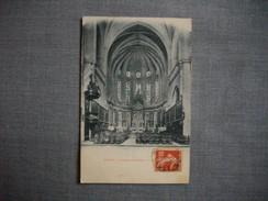 BEZIERS  -  34  -  Cathédrale St Nazaire  -  Le Choeur  -  HERAULT - Beziers