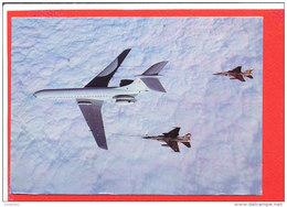 AVION Cpm V C 10 Ravitaillant Patrouille Legere                        Edit Sirpa Air - 1946-....: Ere Moderne