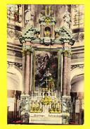 * Scherpenheuvel Zichem - Montaigu (Vlaams Brabant) * (Edit D. Stalmans) Maitre Autel, Intérieur église, Kerk, Altaar - Scherpenheuvel-Zichem
