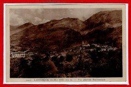 06 - LANTOSQUE -- Vue Générale Panoramique - Lantosque