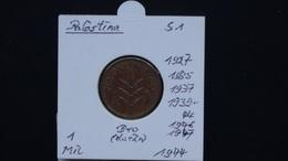 Palestine - 1944 - KM 1 - VF - Münzen