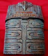 Dvd Zone 2 Event Horizon : Le Vaisseau De L'Au-delà (1997) Édition Collector 2 Discs + Bonus  Vf +vost - Sciences-Fictions Et Fantaisie