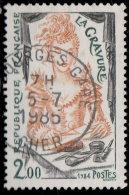 France 1984. ~ YT 2315 - Art De La Gravure - Frankreich