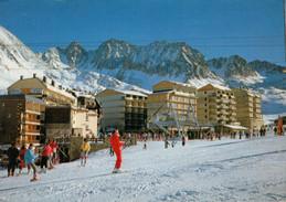 PRINCIPAT D' ANDORRA   PAS  DE  LA  CASA           (VIAGGIATA) - Andorra