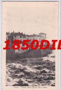 IVREA - PIENA DELLA DORA F/PICCOLO VIAGGIATA 1922 - Altri