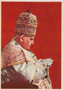 IMMAGINE  DEL  SANTO  PADRE          (NUOVA) - Popes