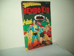 "Albi Del Falco ""Superman/Nembo Kid"" (Mondadori 1966) N. 537 - Libri, Riviste, Fumetti"