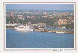 Lettonie        H14        Rigas Jaras Osta - Lettonie