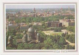 Lettonie        H25        Skatsuz Rigas Centra - Lettonie