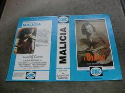 """Rare Film : """" Malicia """" - Dramma"""