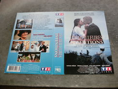 "Rare Film : "" Les Meilleures Intentions "" - Dramma"