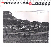5498  TICINO  MENDRISIO  PANORAMA - TI Tessin