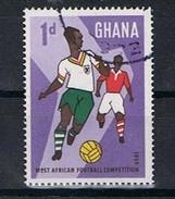Ghana Y/T 55 (0) - Ghana (1957-...)