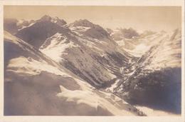 Bernina Und Roseggtal - Suisse