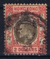 Hong Kong : Sg 73 Mi 72  Gestempelt/used/obl. 1903 - Used Stamps