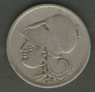 GRECIA DRACHMA 1926 - Grecia