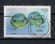 Bahama's Y/T 609 (0) - Bahamas (1973-...)