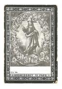 N 124.  E. PATER EUSTACHIUS  (J.H. PRINCEN)  - °WEERTH (HOLLAND) 1830 / Missionaris In ENGELAND / +ST.TRUIDEN (B) 1903 - Images Religieuses