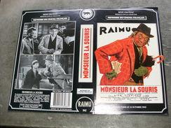 "Rare Film : "" Monsieur La Souris "" - Comedy"