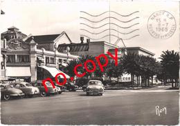 LA BAULE SUR MER (44) Le Casino - Très Très Rare - Carte Postée - La Baule-Escoublac