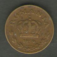 ROMANIA 1 LEU 1940 - Romania