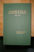 Les Monnaies Des Pays - Bas, Bourguignon - Sachbücher