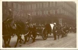 FRANCE - Carte Photo Des Funérailles Du Maréchal FOCH - 26 Mars 1929 - P20960 - Personnages