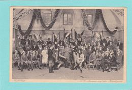Old/Antique? Postcard Of  ,Heidelberg, Baden-Württemberg, Germany,Q36. - Heidelberg