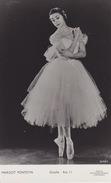 """257- DANZA - """"MARGOT FONTEYN"""" -  GISELLE  ACT II - PHOTO HOUSTON ROGERS COPYRIGT - Danza"""