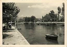 -cpsm -ref :T663- Macedoine - Ctpyra - Carte Bon Etat  - - Macedonia