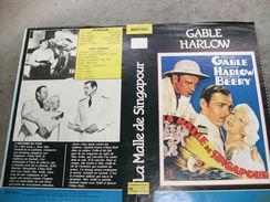 """Rare Film : """" La Malle De Singapour """" - Action, Adventure"""