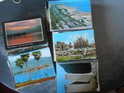 ITALIE - LOT DE 500 CPM - CPSM - Cartes Postales