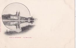 Carte Précurseur 1900 PONT A MOUSSON / LE SEMINAIRE - Pont A Mousson