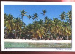 CPM République Dominicaine La Palmilla Beach - Dominicaine (République)