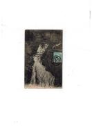 Carte Postale Rochesson - Le Saut Du Bouchot - 08/08/1904 - France