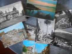 ITALIE - LOT DE 180 CPM - CPSM - Cartes Postales